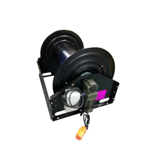100 foot air hose reel | Commercial air hose reel AESH680D