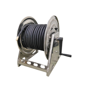 Manual extension cord reel | Waterproof cable reel AMSC500D