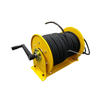 Hand crank cable reel | Ceiling mounted cord reel AMSC270D