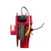 Self winding cable reel | 20 amp cord reel ASSC500S