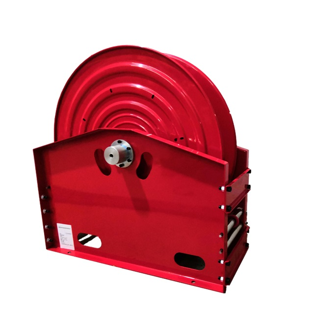 Pressure washer hose reel Harbor freight AESH680D