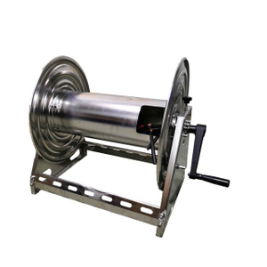 Metal cord reel | 45m cable reel AMSC530D
