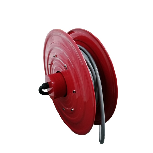 Heavy duty cord reel | Spring cable reel ESSC530F