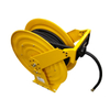 Wall mounted hose reel heavy duty | Farm machine reel ASSH660D