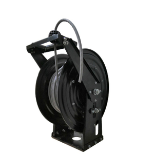 Commercial cord reel | Retractable electric cable reel AESC500D