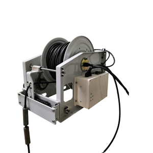Automatic extension cord reel | Motorized cable reel AESC390D