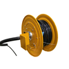 Metal extension cord reel | Industrial cable reel ESSC500F