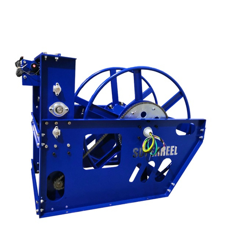 Automatic rewind cable reel | Heavy duty retractable cord reel EESC750D