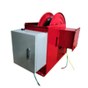 Pneumatic hose reel | Automatic tension cable reel EEMO530D