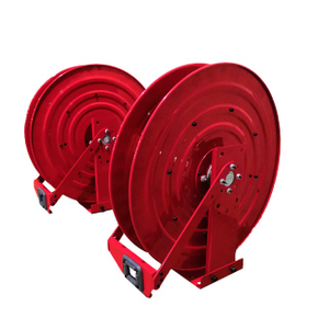 Welding cable reel | Industrial cord reel ASSC680D